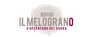 Ville Lago di Garda Borgo il Melograno